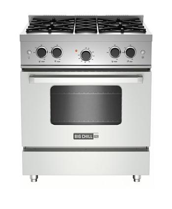 Professional & Retro Appliances | Big Chill