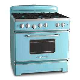 36 retro stove pro retro appliances big chill