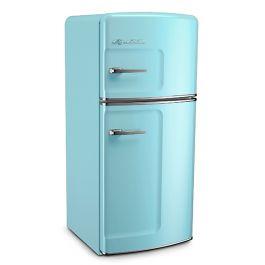 Studio Fridge Retro Refrigerator Collection Big Chill
