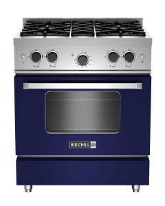 BCPRO30-Premium Cobalt 5012