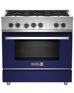 BCPRO36-Premium Cobalt 5012