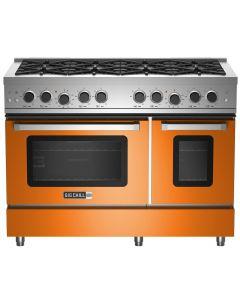 48″ Pro Range Pro Collection Premium Orange