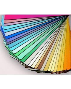 Custom Color Swatch