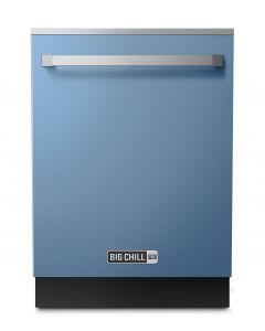 Pro Dishwasher Panel Pro Collection Premium French Blue