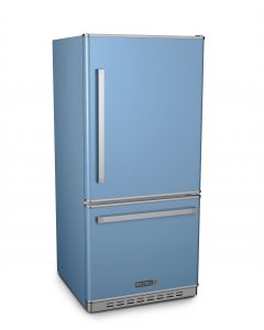 Pro Fridge Pro Collection Premium French Blue