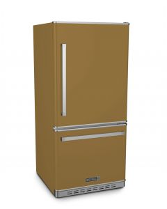 Pro Fridge Pro Collection Green Brown 8000