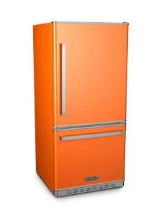 Pro Fridge Pro Collection Premium Orange