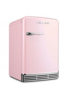 Mini Fridge Retro Collection Pink Lemonade