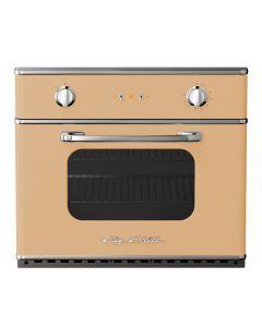 """Retro 30"""" Wall Oven Retro Collection Beige 1001"""
