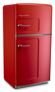 Behind the Scenes of Big Chill: How to Make a Retro Fridge Modern