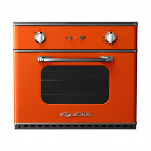 Big Chill Introduces Electric Wall Oven