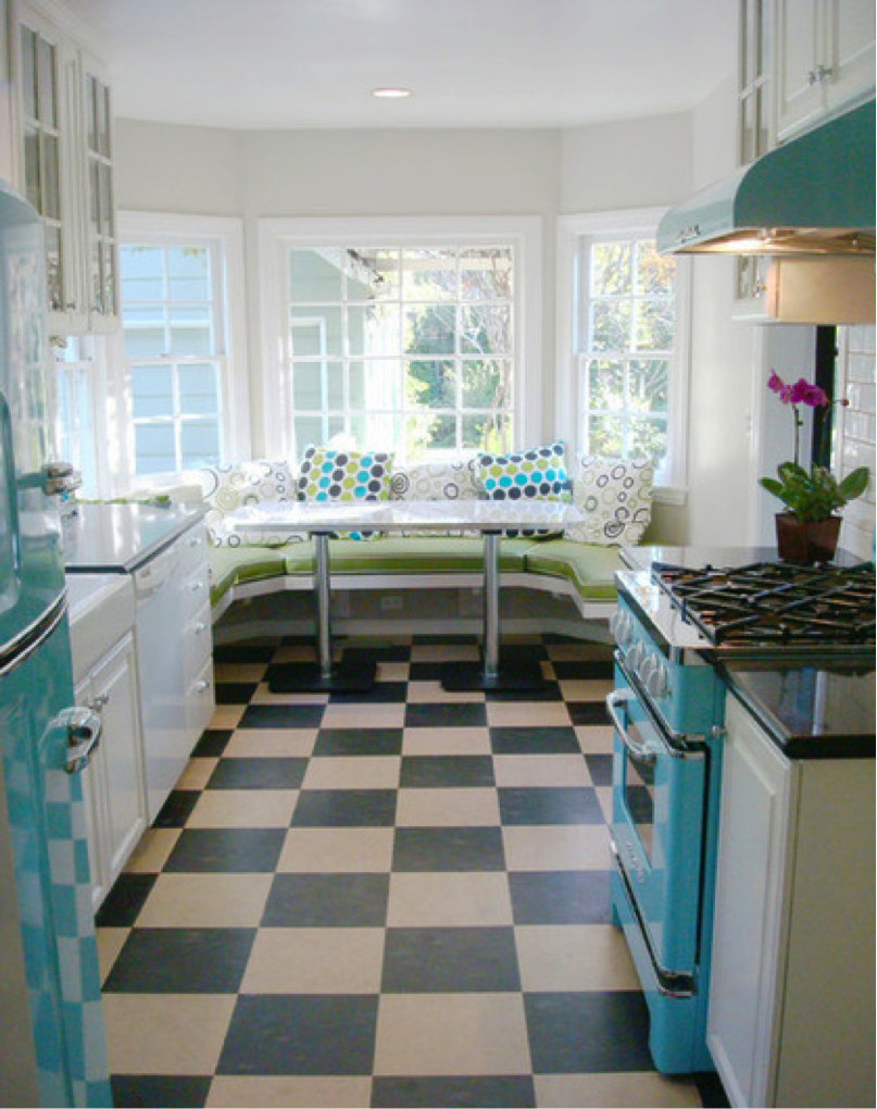 Houzz: 14 Reasons to Give In to Color