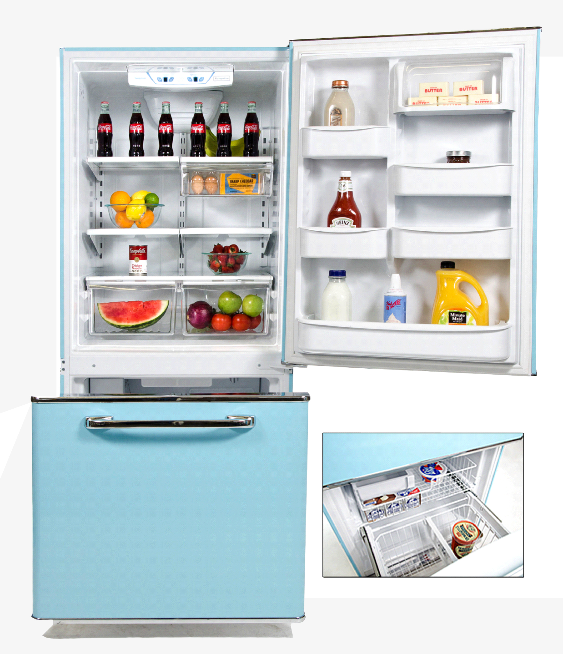 Well-liked 11 Brilliant Ways to Organize Your Fridge LL88