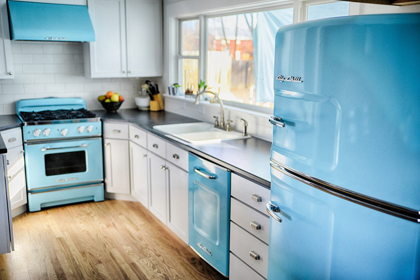 FREE Shipping Now Available on All Big Chill Appliances for Limited ...