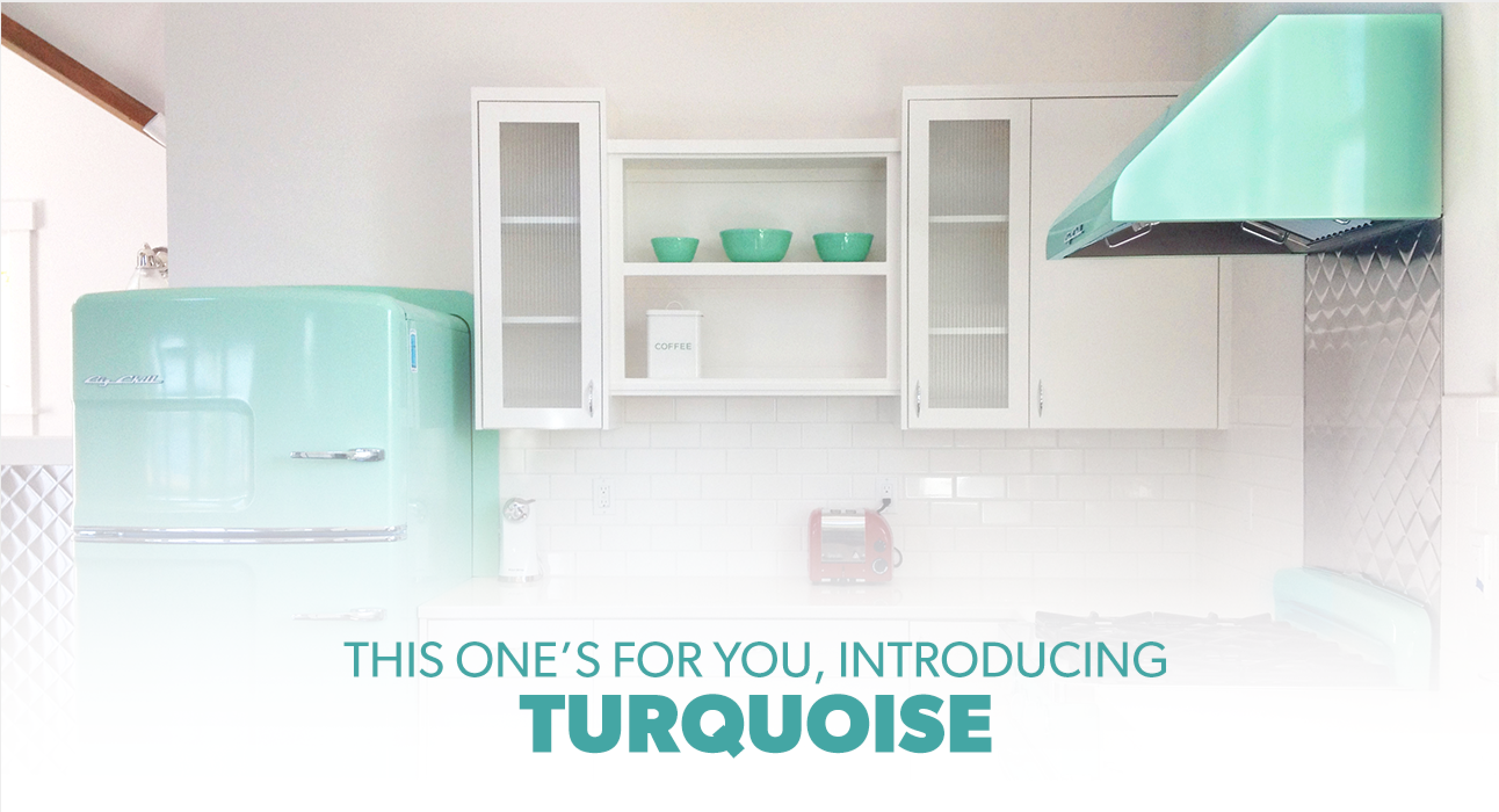 Introducing Turquoise