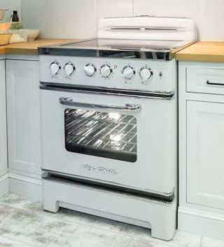 Chill 30 Induction Range