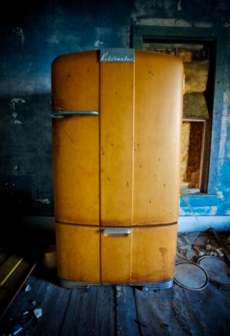 Refrigerators Through The Decades