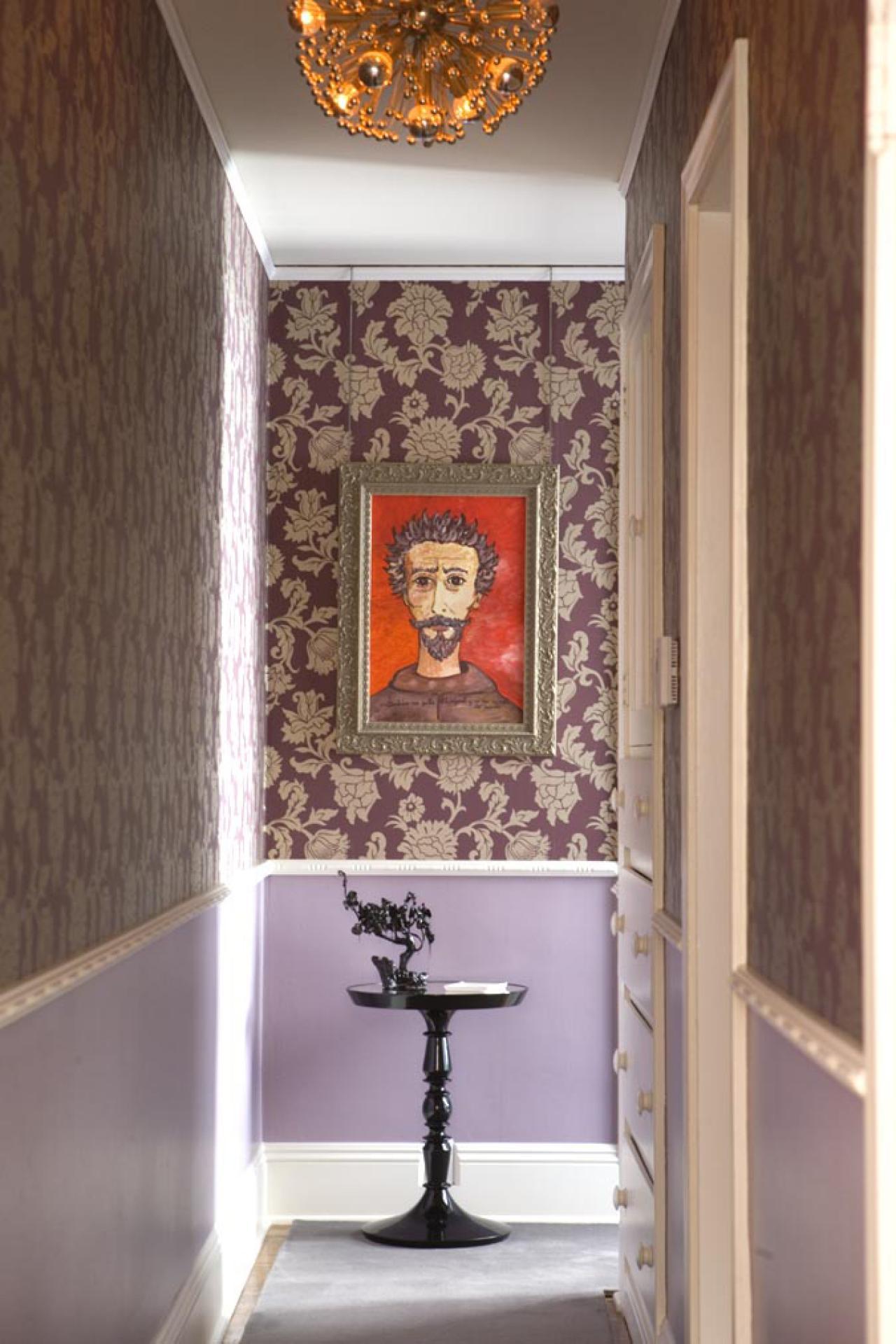 Purple Hallway (1)