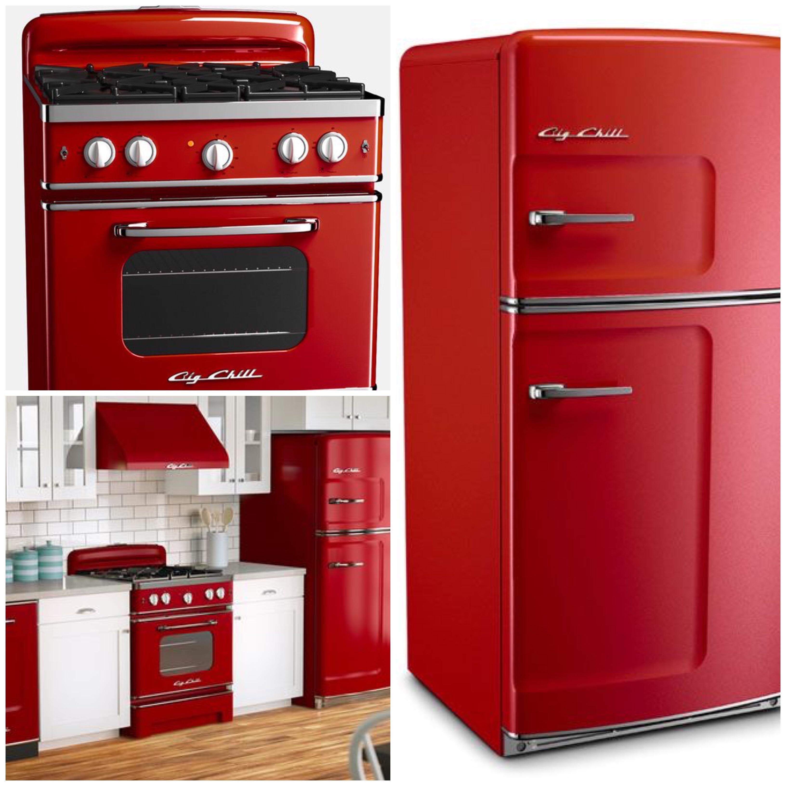 Vintage kitchen appliance colors for Retro kitchen paint colors