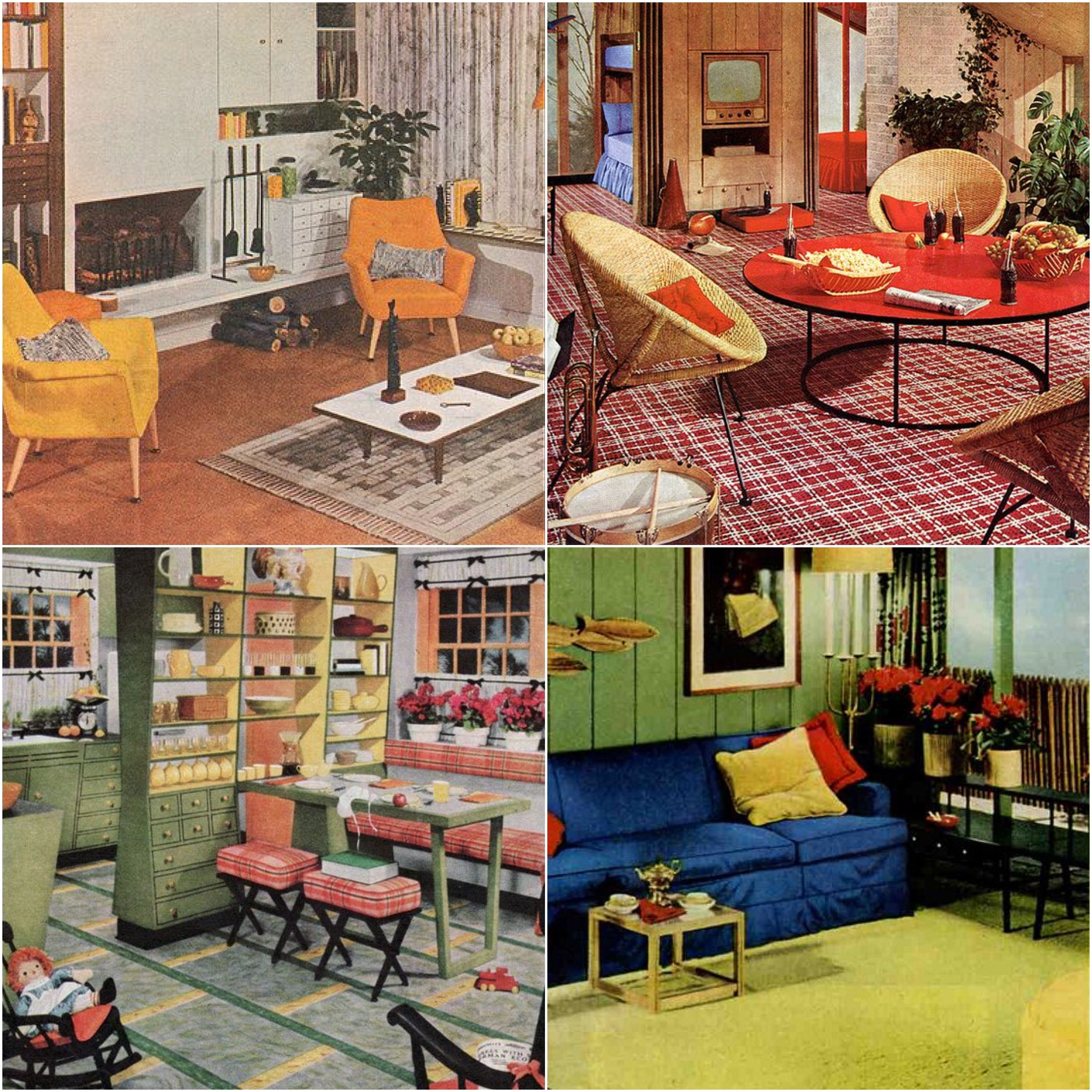 7 Reasons Why 1950 S Homes Rocked