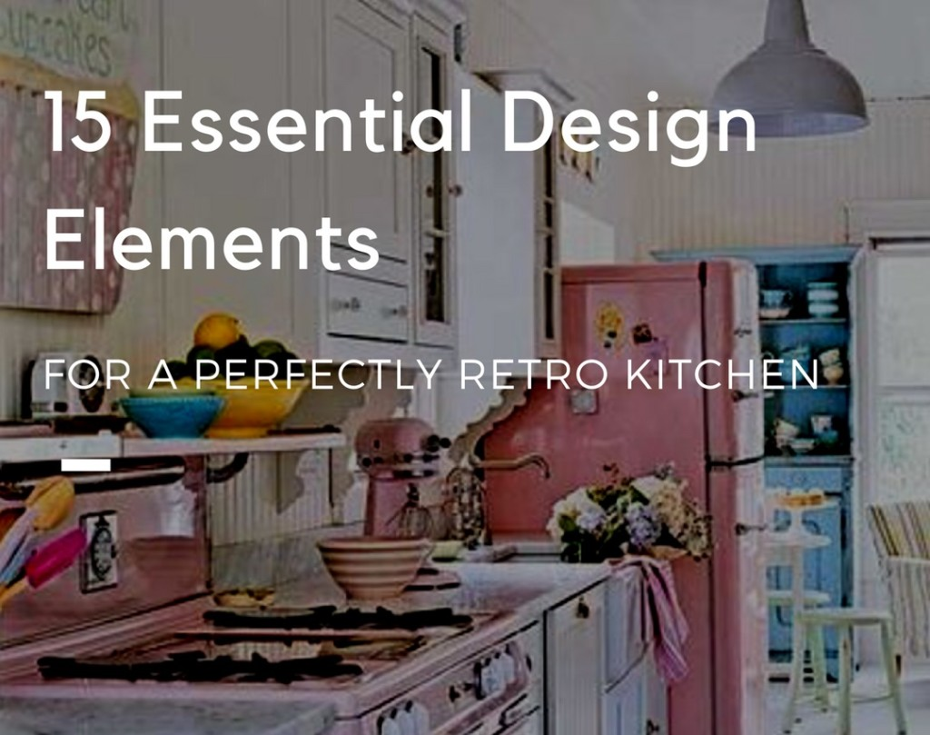 Essential Design Elements