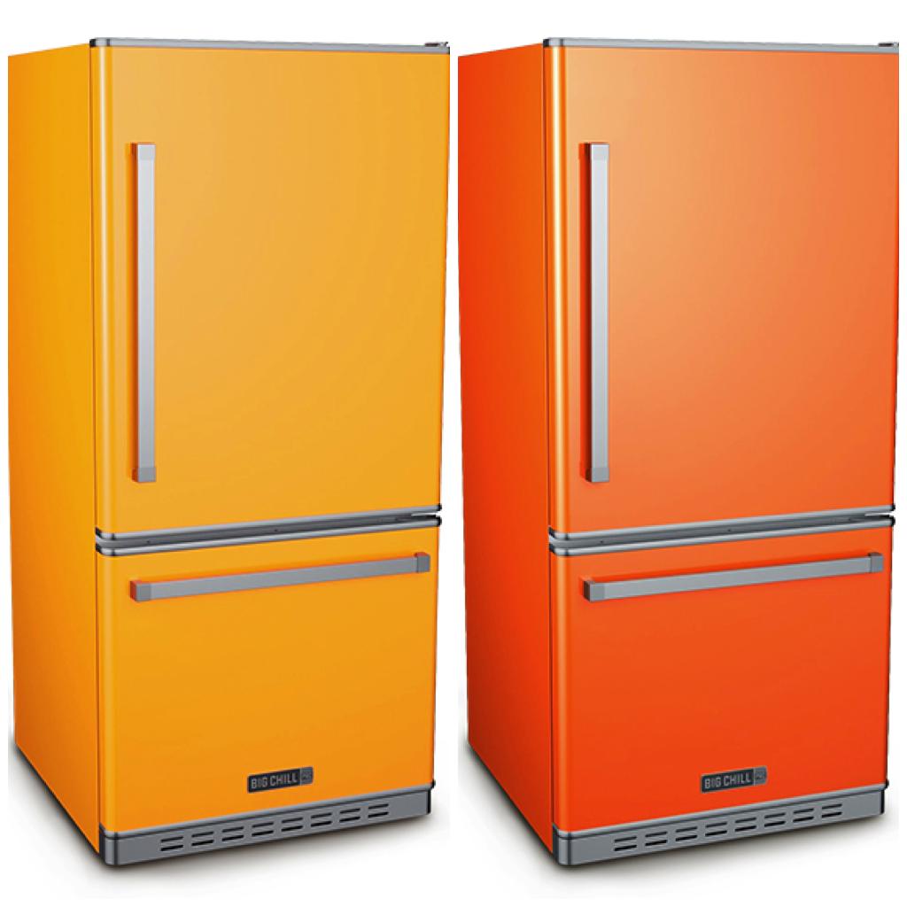 1 yelloworange 1970s kitchens in warm autumn tones  rh   bigchill com