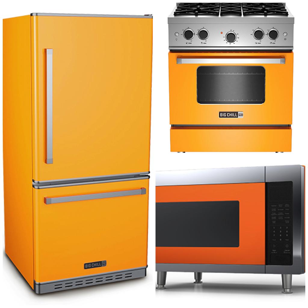 Yellow, Orange, and Everything Warm