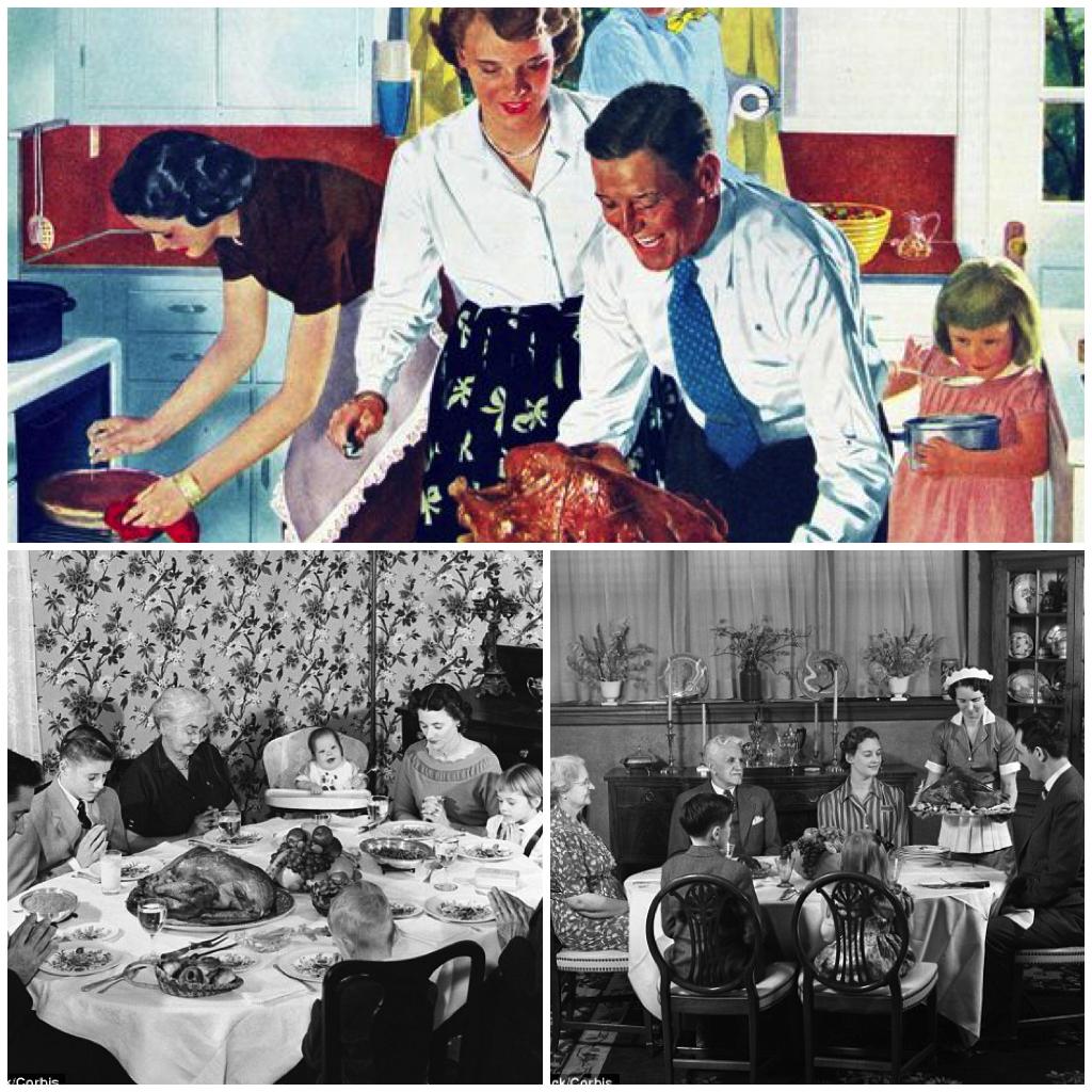 10 Tips & Tricks for a Harmonious Thanksgiving