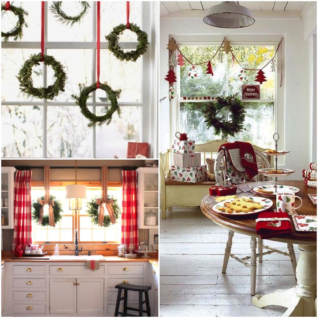6 Kitchen Decorations Centerpieces