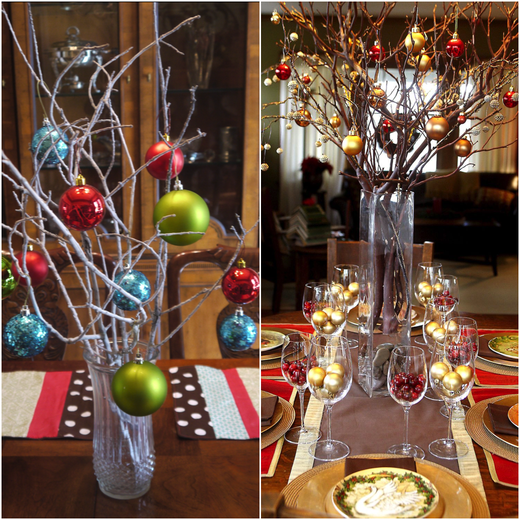 6 kitchen decorations centerpieces that are bursting with festivity ornament tree reviewsmspy