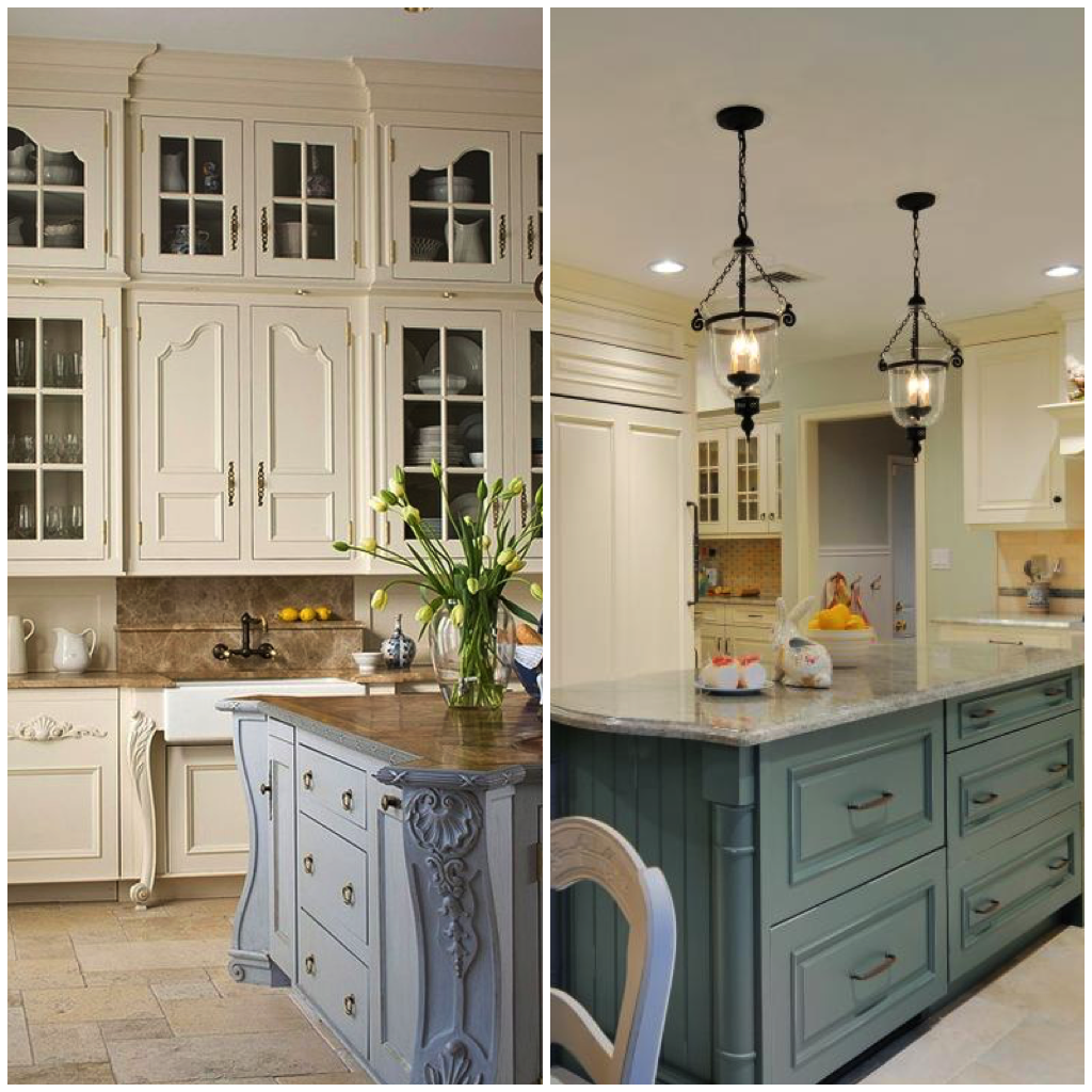 Pale Yellow Country Kitchen: 8 Character Traits Of A Classic Country Kitchen