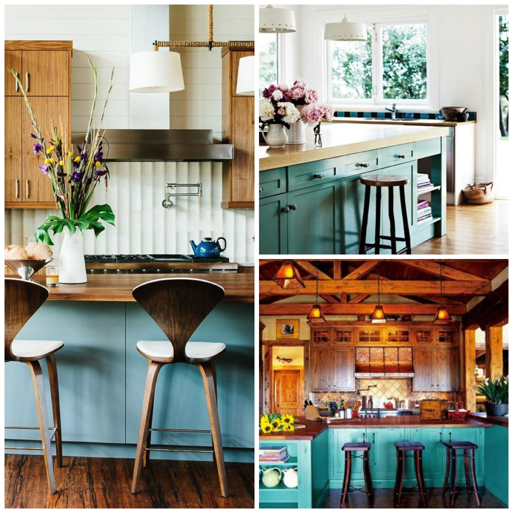 5 Key Components of a Mellow Beach Kitchen | Big Chill