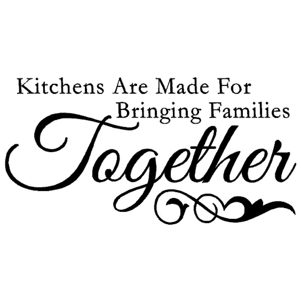 Quotes On Kitchen: Inspiring Quotes About Kitchens