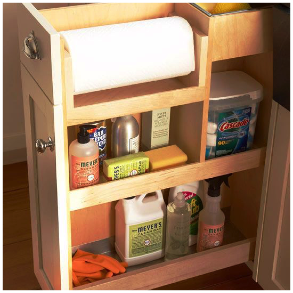 10 Tips For Perfectly Organized Kitchen Drawers The: 8 Simple Steps To A Perfectly Organized Kitchen