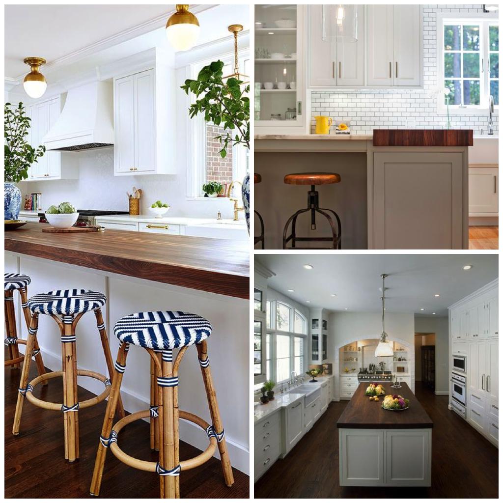 spruce up kitchen cabinets