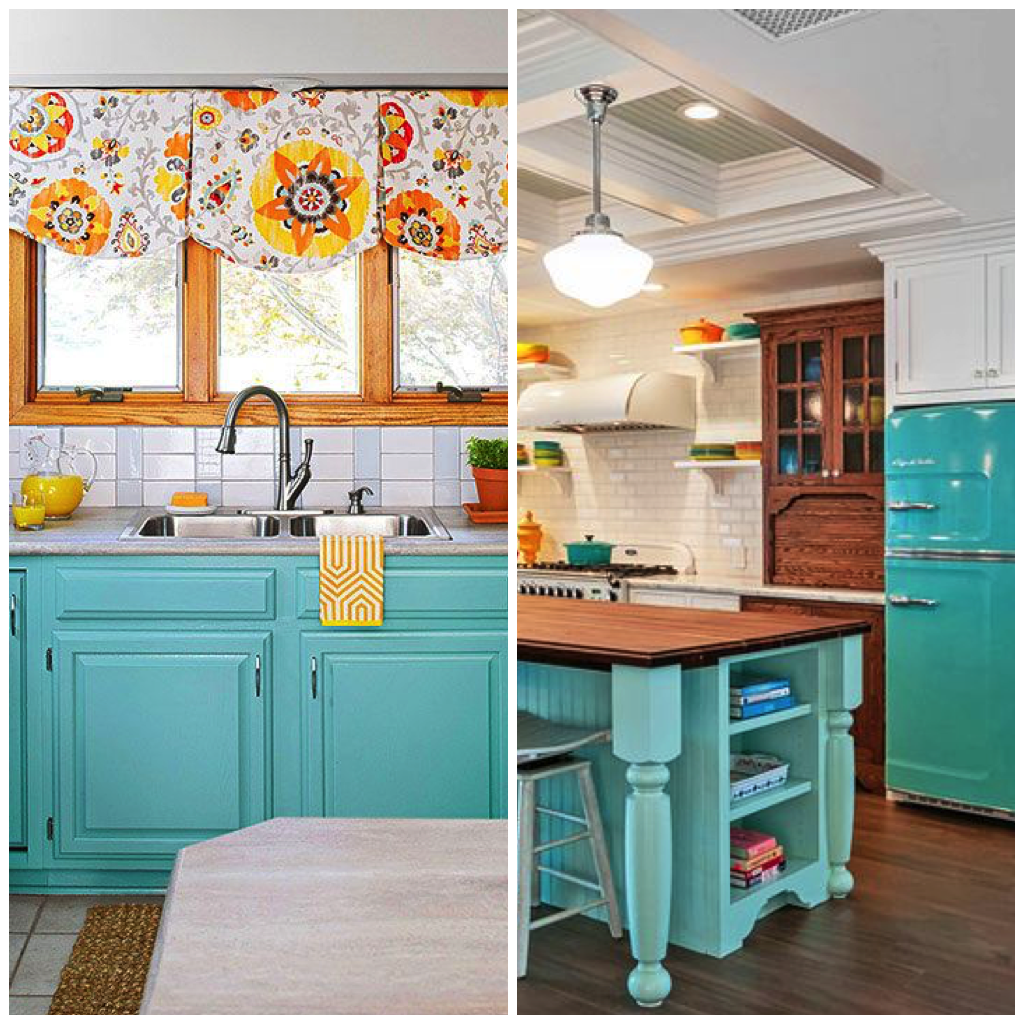 6 Ways to Spruce Up Your Kitchen Cabinets