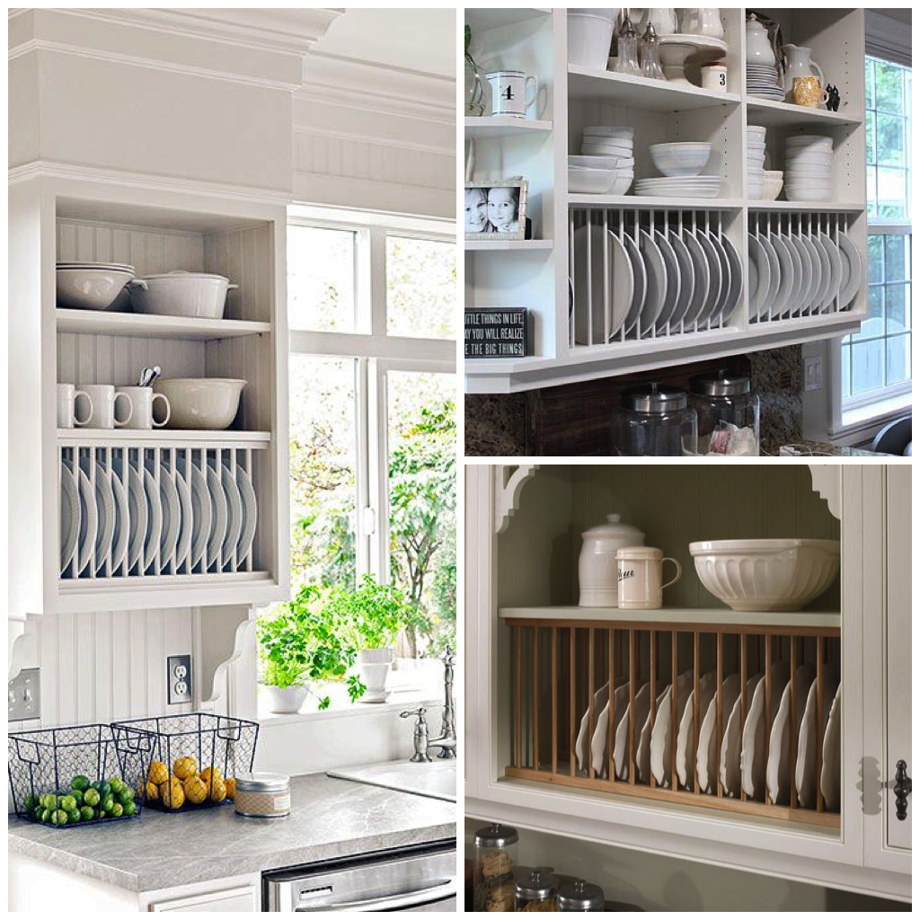 How To Spruce Up Kitchen Cabinets