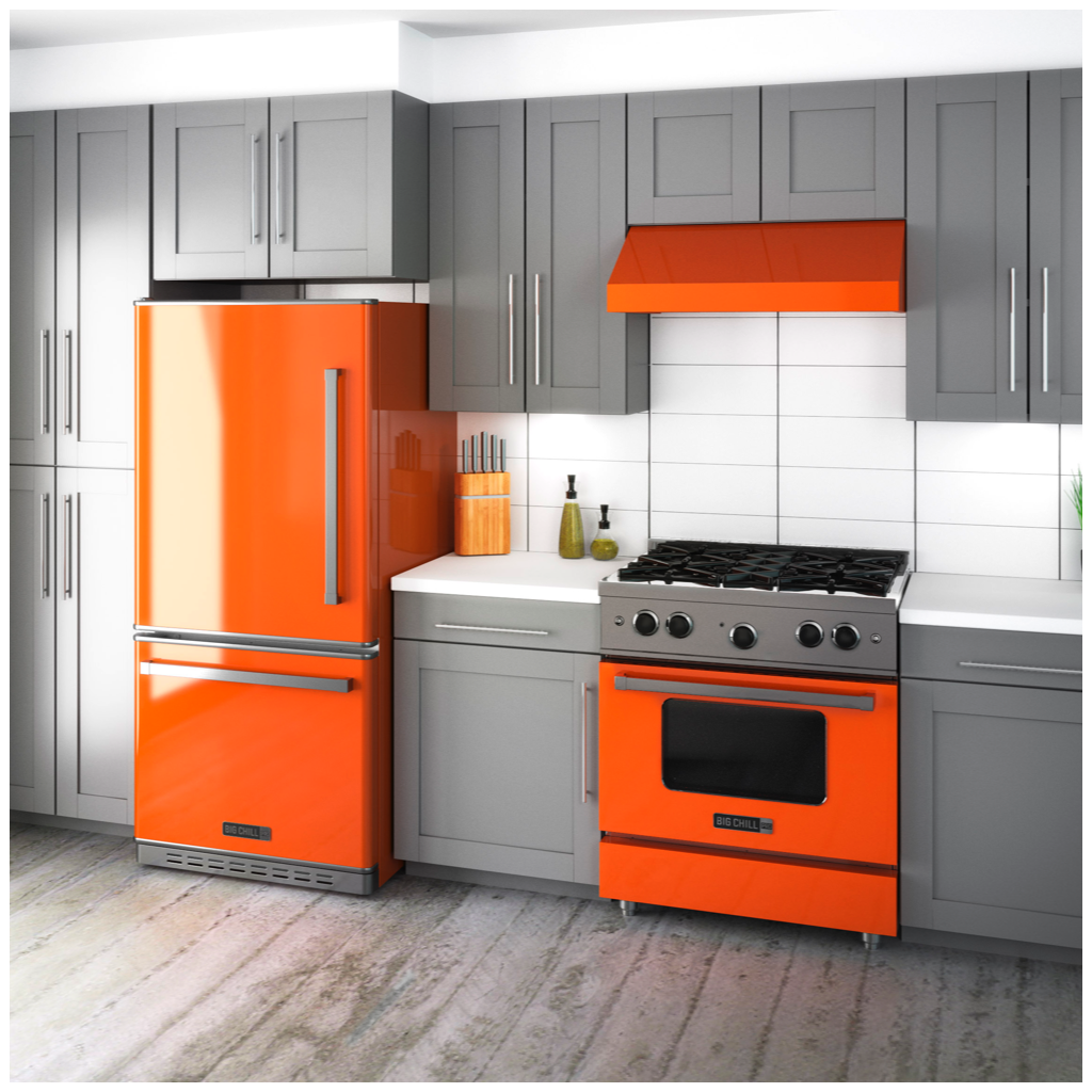 4 Ways To Use Orange In Your Kitchen