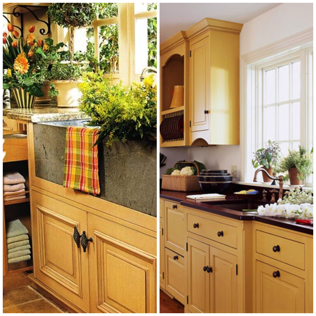 6 Kitchen Colors You Will Totally Fall For