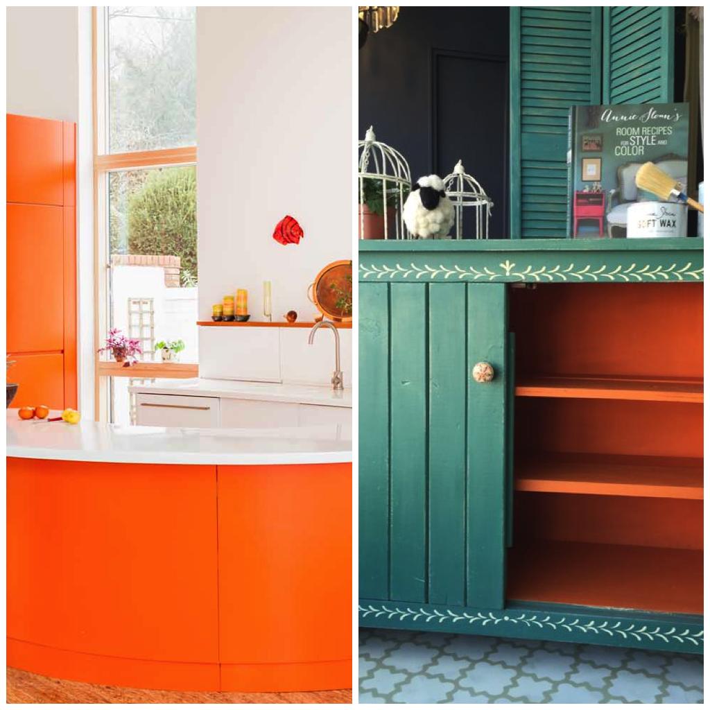 4 Ways To Use Orange In Your Kitchen