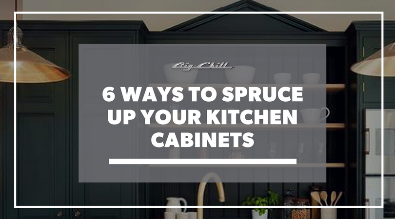 48 Ways To Spruce Up Your Kitchen Cabinets Classy Spruce Up Kitchen Cabinets