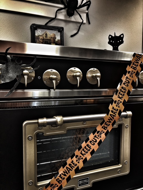 6 Spooky Big Chill Appliances for a Frightening Halloween