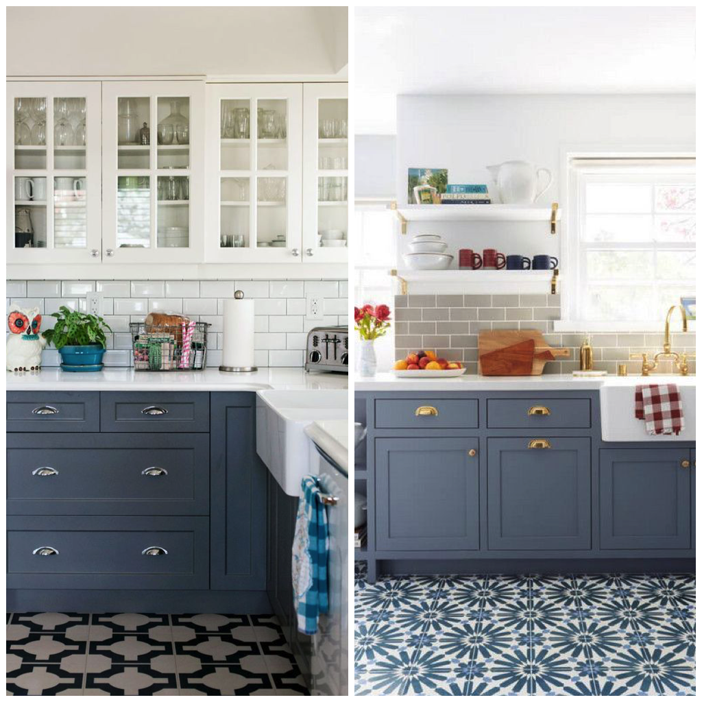 Gray And White Kitchens Cabinet Stain: 6 Gray Shades For A Kitchen That Are Surprising