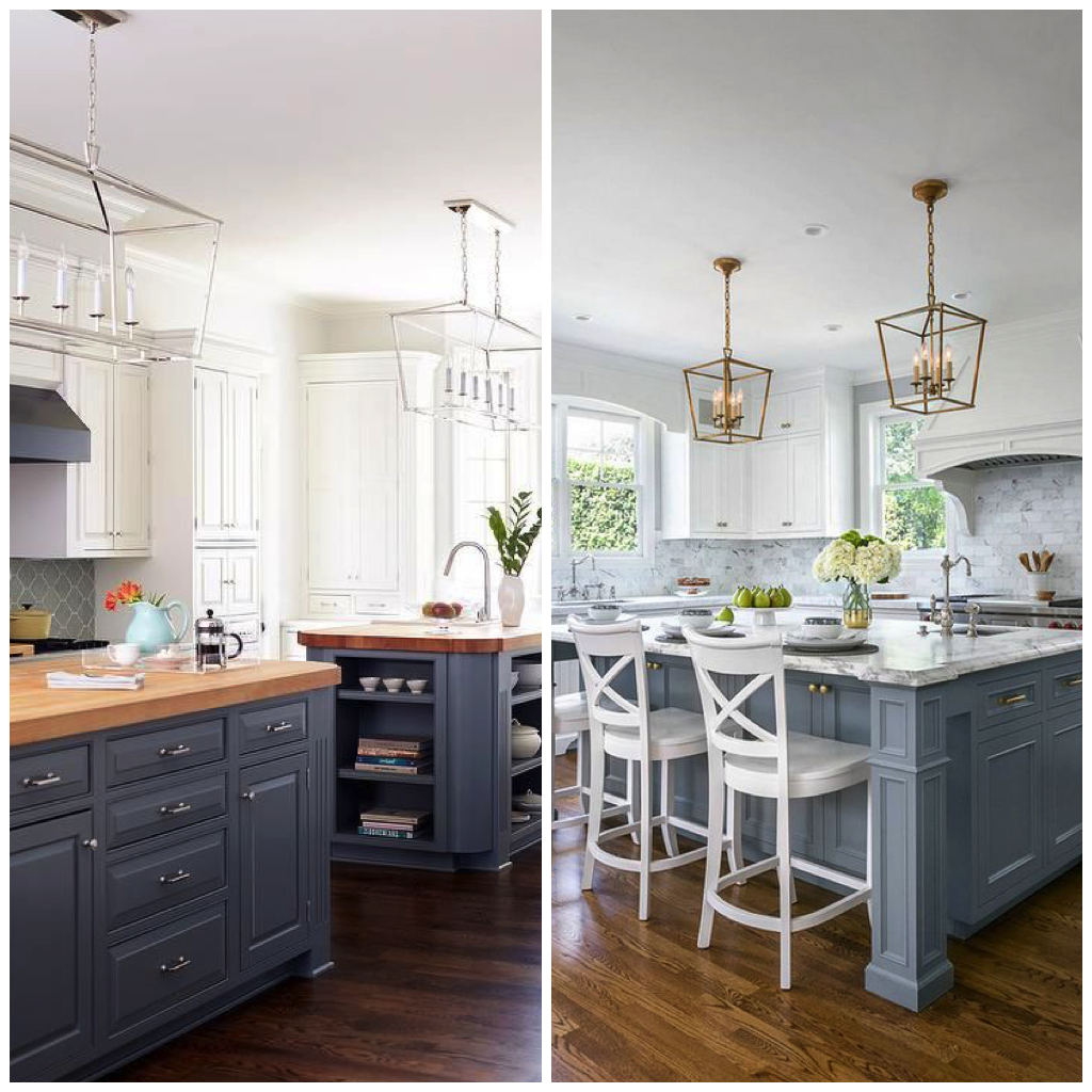 Kitchen Cabinets Gold Coast: 6 Shades Of Gray For A Kitchen That Is Anything But Boring