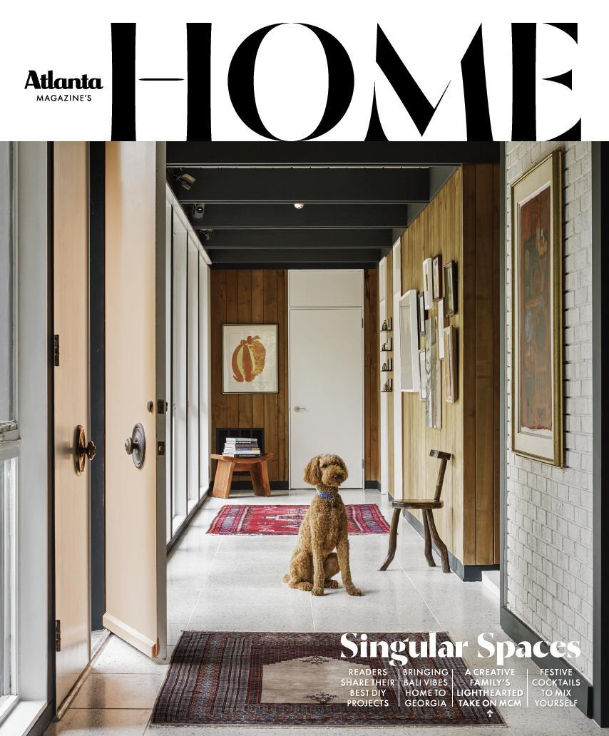 Atlanta HOME Magazine – November 2020