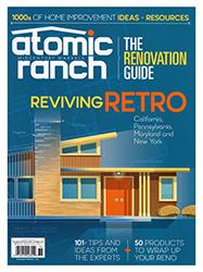Atomic Ranch Summer Range