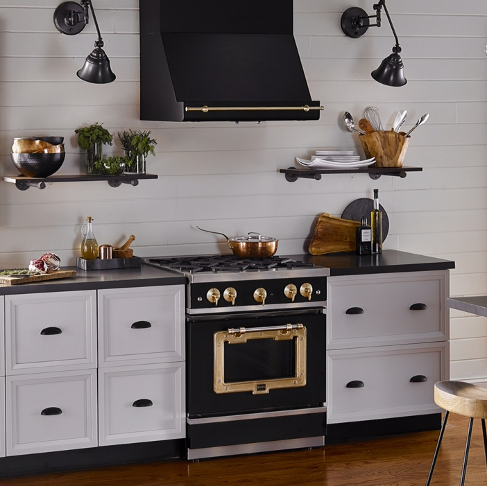 Classic Big Chill Appliances Gallery