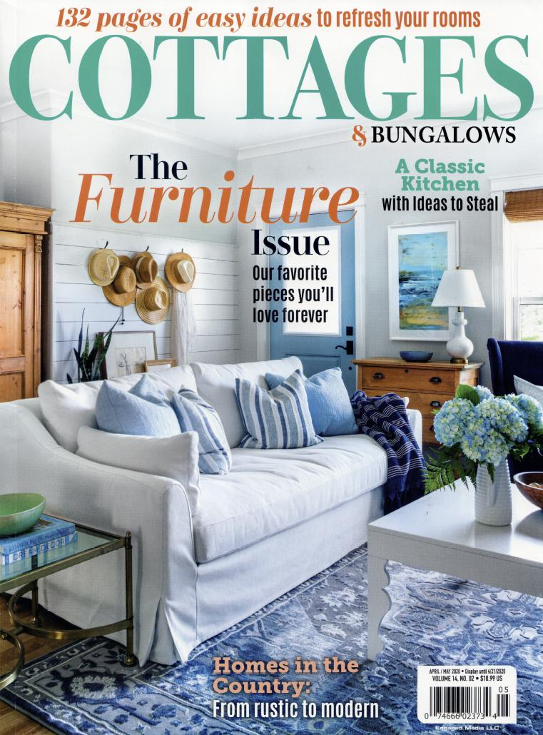 Cottages & Bungalows – February/March 2020