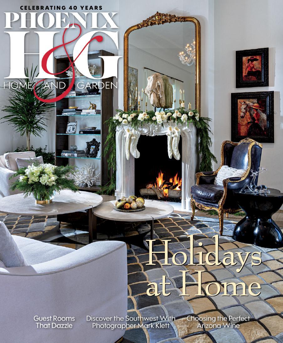 Home and Garden - December 2020