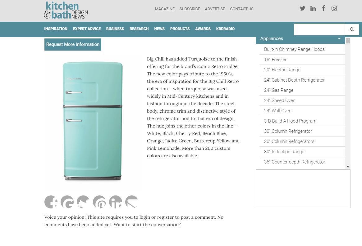 Kitchen & Bath Design News Online - December 14, 2020